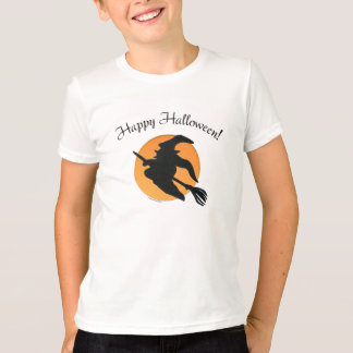 Children's Happy Halloween T-shirt