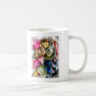 Children's Hats Coffee Mug