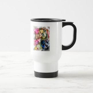 Children's Hats Coffee Mugs