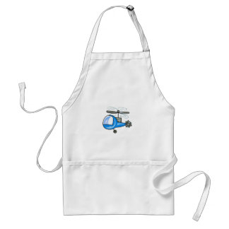 CHILDRENS HELICOPTER STANDARD APRON