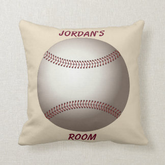Children's Pillow Baseball