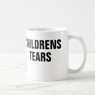 Childrens Tears Mug