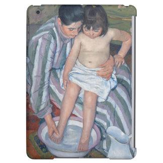 Child's bath, 1893 (oil on canvas)