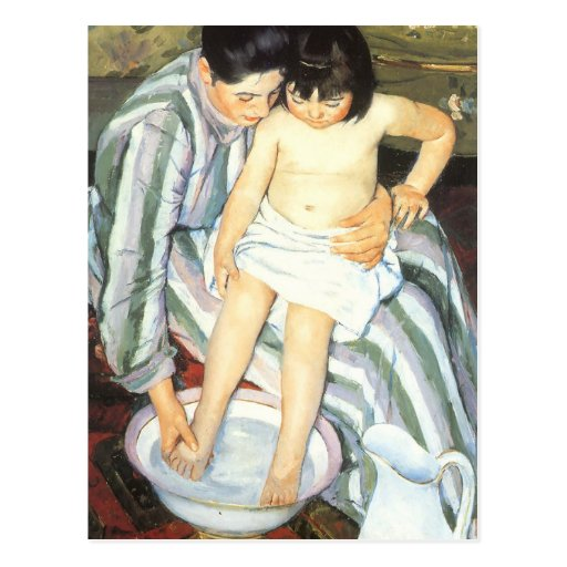 mary cassatt the childs bath 1893 hairstylegalleriescom