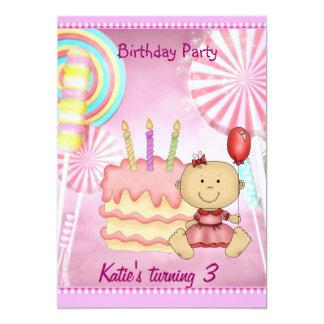 Childs Rd Birthday Cake