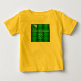 Child's Jamaica Independence T-shirt
