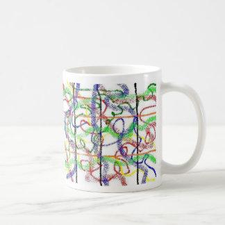 Childs Play Basic White Mug