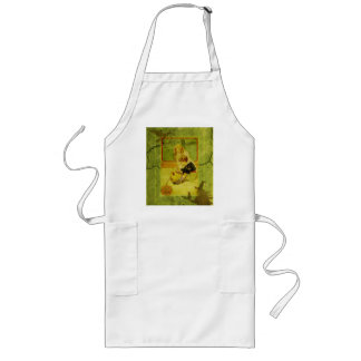 Child's Play Halloween Long Apron