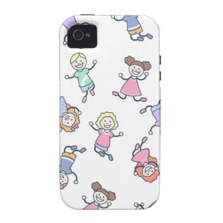 Child's play iPhone 4 covers