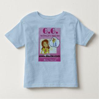 child's shirt