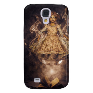 Childs Story Galaxy S4 Case