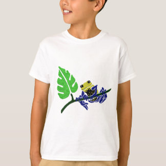 Childs Tree Frog T-Shirt