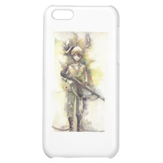 childsolider iPhone 5C covers