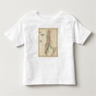 Chile 9 t shirts
