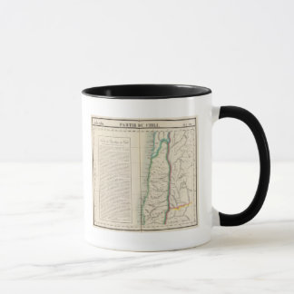 Chile Argentina 29 Mug