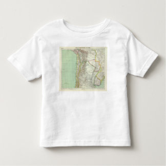 Chile, Argentina Toddler T-Shirt