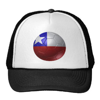 Chile ball cap