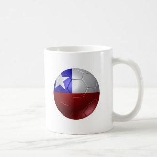 Chile ball coffee mug
