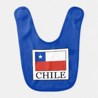 Chile Bib