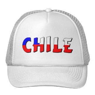 Chile Cap