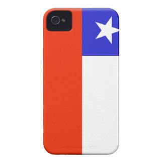 Chile Case-Mate iPhone 4 Case