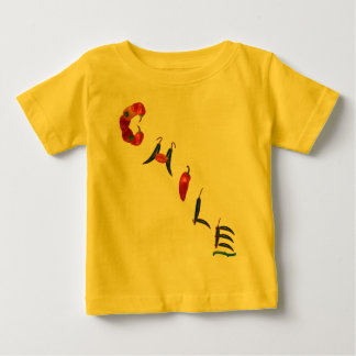 Chile Chilli Peppers T Shirts