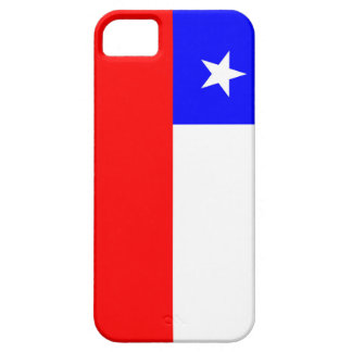 chile country flag nation symbol iPhone 5 case