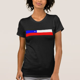 chile country flag nation symbol T-Shirt