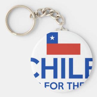 chile design keychains