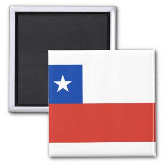 Chile Flag CL Magnet