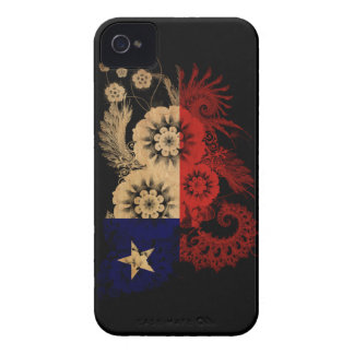 Chile Flag iPhone 4 Case