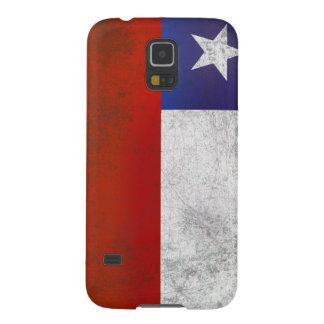 CHILE GALAXY S5 CASE