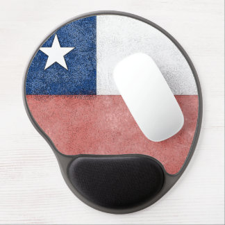 Chile Gel Mouse Pad