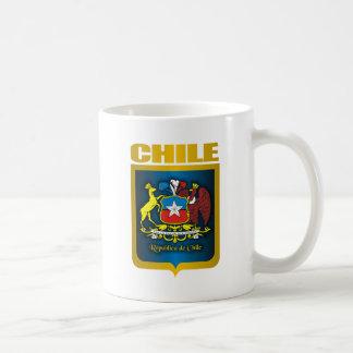 """Chile Gold"" Coffee Mug"