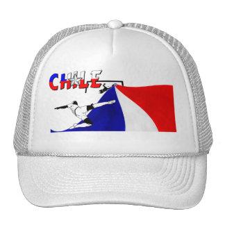 Chile Mesh Hat