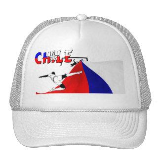 Chile Trucker Hat
