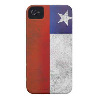 CHILE iPhone 4 CASE