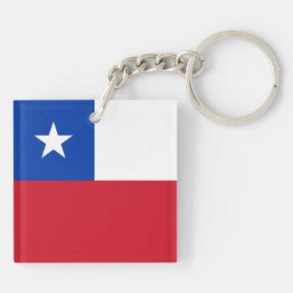 Chile Key Chain