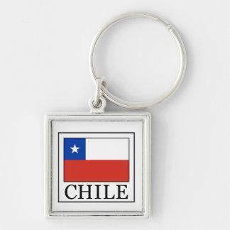 Chile keychain