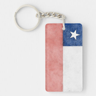 Chile Keychains