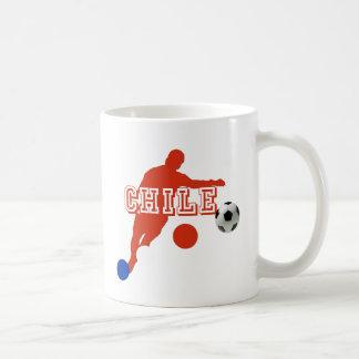 Chile La Roja Soccer players soccer team gifts Mug