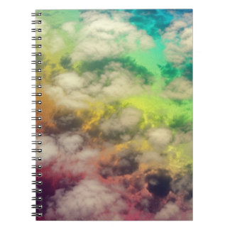 Chile - Landscape Aerial Shot   South America Notebooks