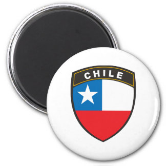 Chile Magnet