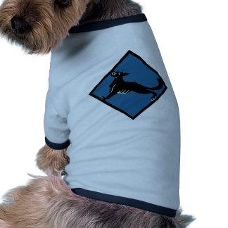 Chile Patch Chilean Air Force Fuerza Aerea de Chil Dog Clothes