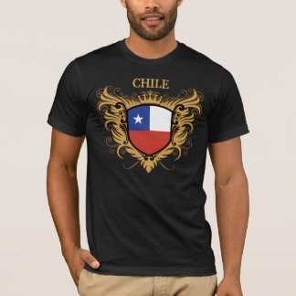 Chile [personalize] T-Shirt