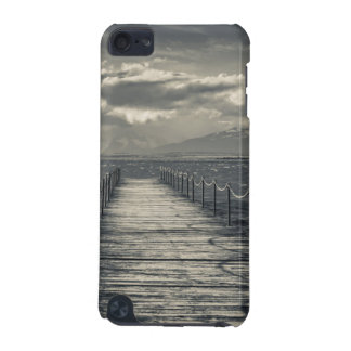 Chile, pier at Puerto Bories iPod Touch 5G Case