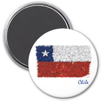 Chile Pintado Fridge Magnets