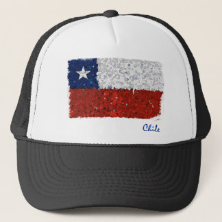 Chile Pintado Trucker Hat