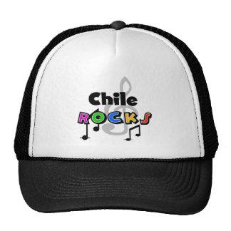 Chile Rocks Hat