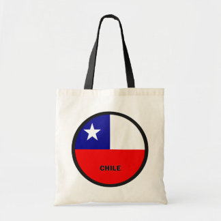 Chile Roundel quality Flag